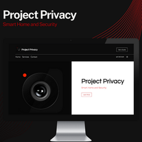 Project Privacy Smart Home