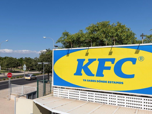 KFC Pretends To Be IKEA to attract customers to their new restaurant