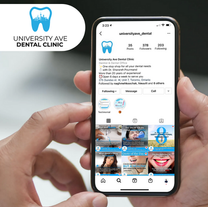 University Ave Dental Clinic