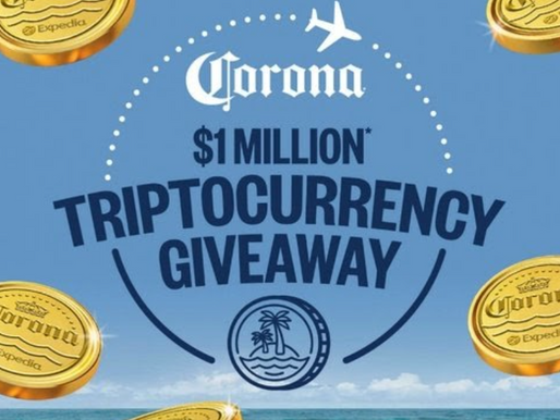 """Beer, Beaches, and Money: 3 Things Corona is Marketing in its New """"Triptocurrency"""" Advertisement"""