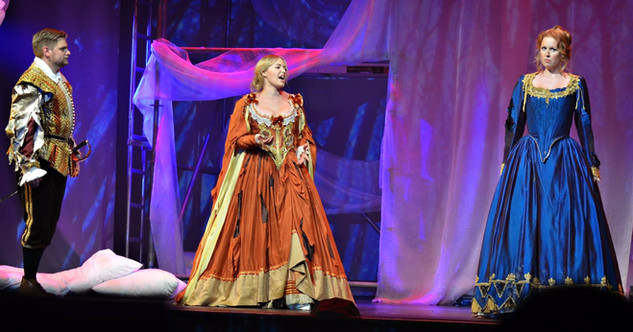 Opera on the Avalon 2014