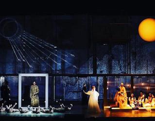 LA Opera Akhnaten 2016