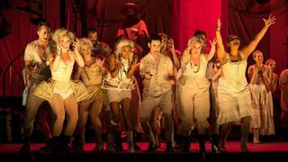 LA Opera Candide 2018