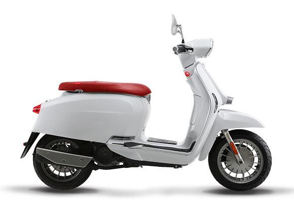 LAMBRETTA V125 Special Branco