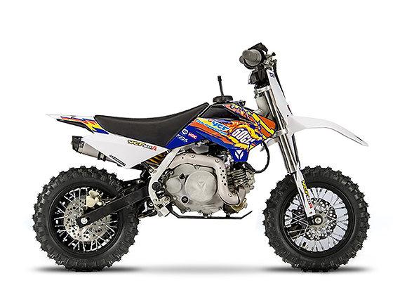 Pitbike YCF 50A 2020