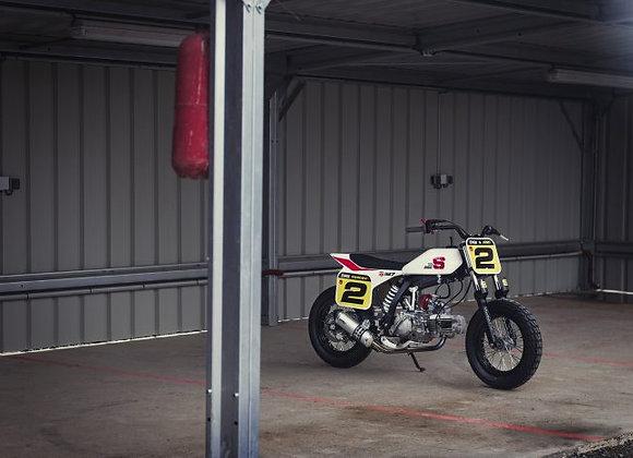 Flat Track Bike YCF S187