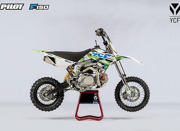 Pitbike YCF Pilot 150 2020