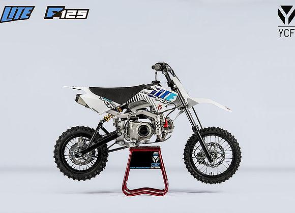 Pitbike YCF 125F Lite 2020