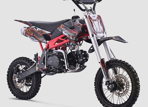 Pitbike TOX Knight 125cc 14/17