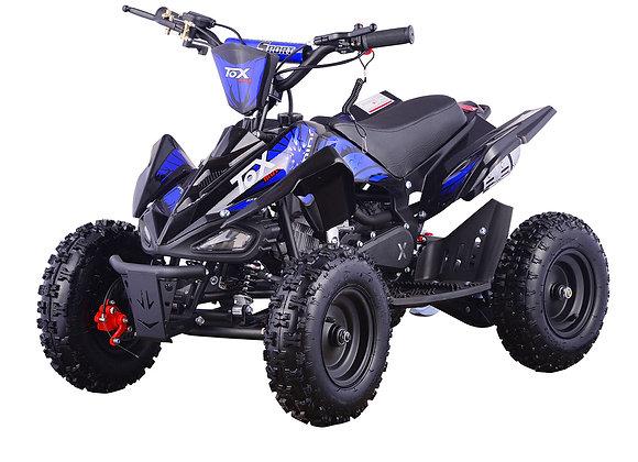 MiniQuad TOX Monster Deluxe 49cc E-Start