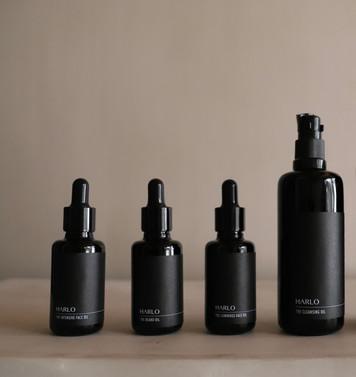Harlo Design Studio Skincare