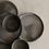 Thumbnail: Black Fired Bowl - Small