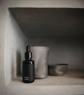 Australian Organic Filler Free Natural Botanical Beard Oil