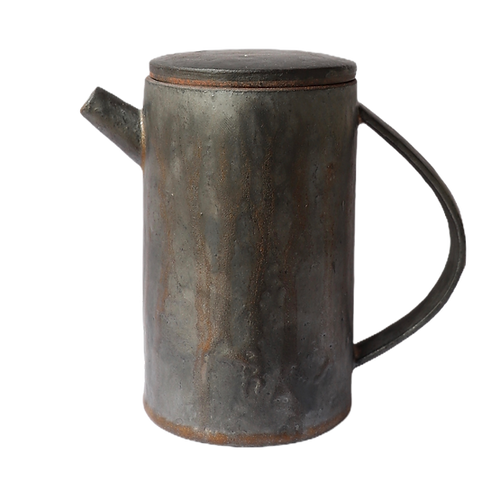 Black Teapot - Small