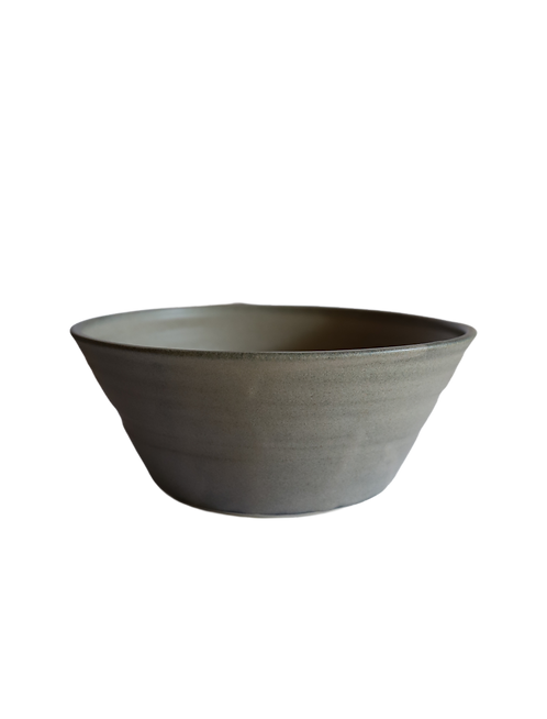 Ceramic Bowl Concrete
