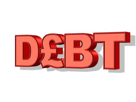Avoid debt and eviction