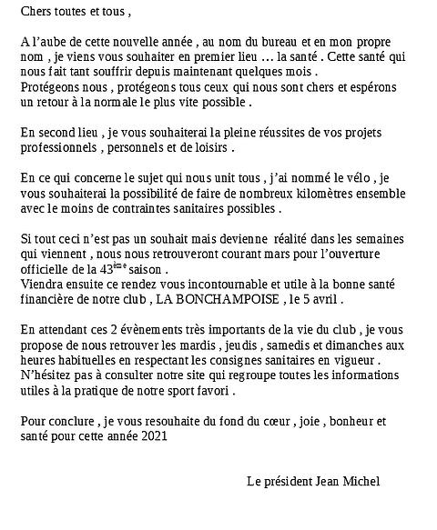 lettre d'information site - Modèle 2_ 20