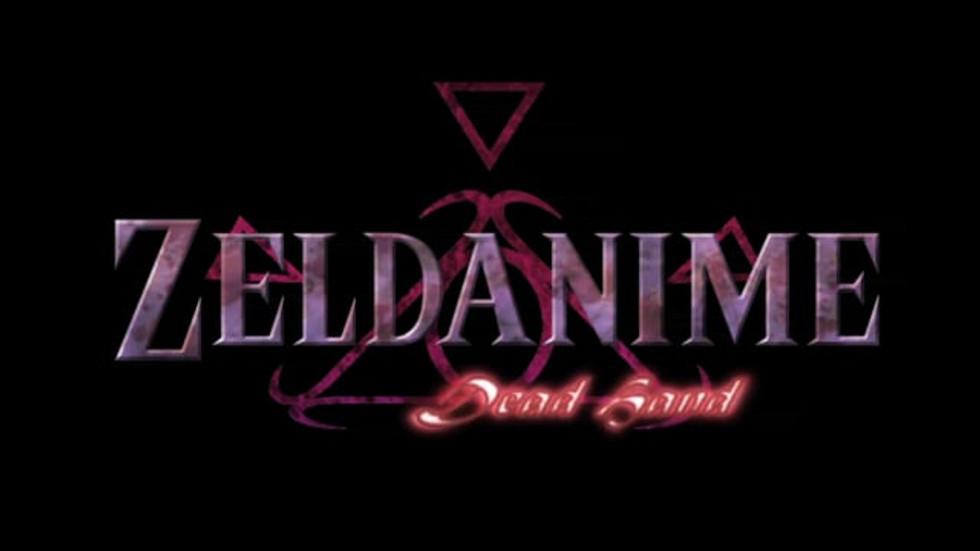 Zeldanime: Dead Hand - Act 1
