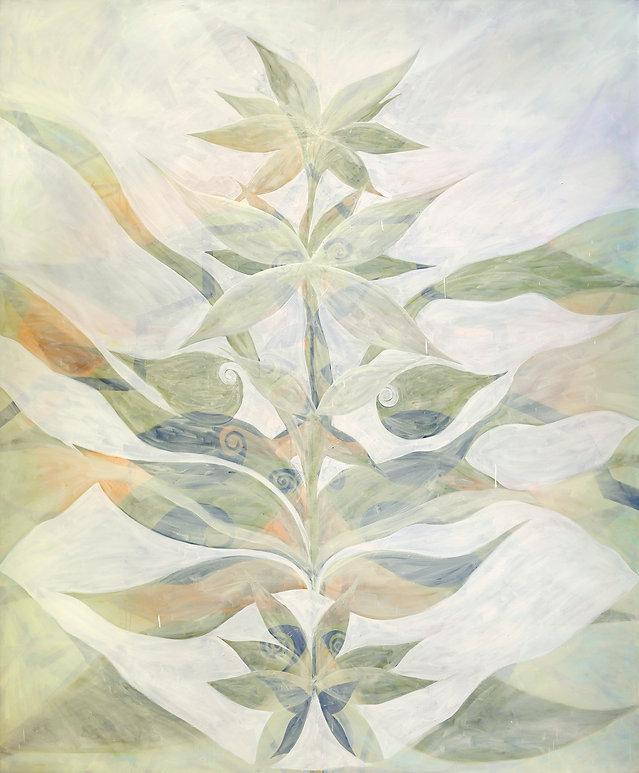 De Materia Medica (White and Green)_2010