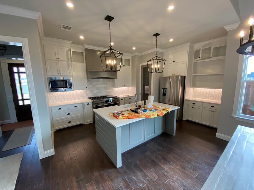 Midlo Home Kitchen