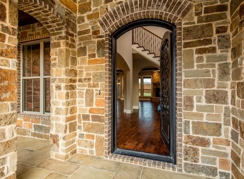 Way Home Front Door