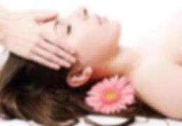 daam pop, visage, facial massage, release tension, clear complexion, face revitalization