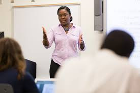 CIPHER Research Grant Award Recipient Amara Enzeamama is coming to MSU