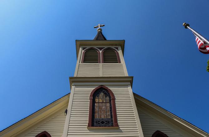 Ozaukee Congregational Church Seeks New Senior Minister