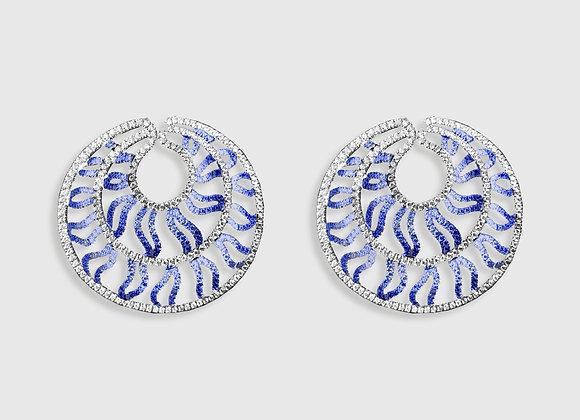 MEDUSA - Earrings