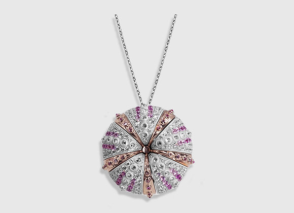 OURSIN - Pink Pendant