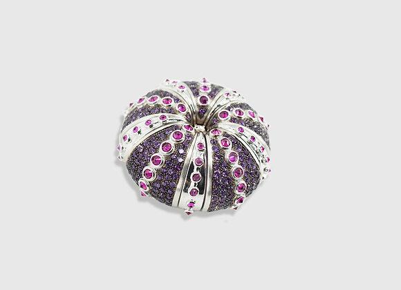 OURSIN - Purple Ring