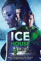 Ice House Cover