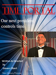 Time Portal Cover