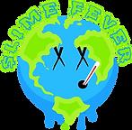 Slime Fever Logo
