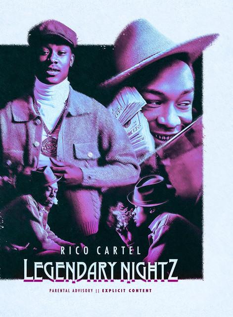 Legendary Nightz