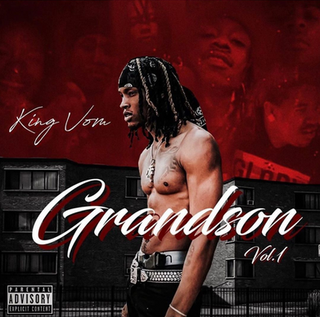 Grandson Vol. 1