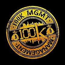 100k management logo