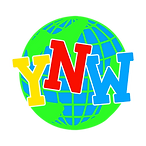 YNW Apparel Logo