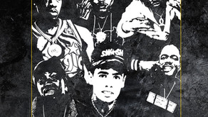 100k Cypher (30 Deep Grimeyy, Prince Dre, Soulja Creep, YNW SmokeDaLoc & Hotboii)