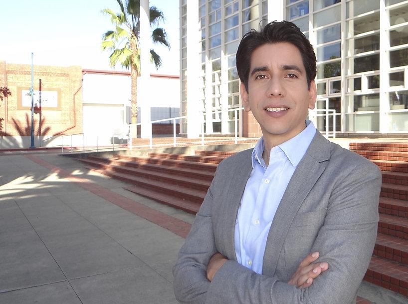 Cruz Vargas Emery School Board