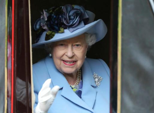 【皇家雅士谷賽期】沒有英女皇到場的第一天  陰