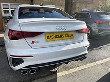 Audi Immobiliser