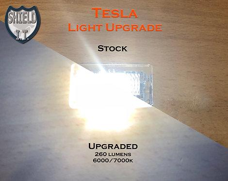 Tesla Ultra Bright Retina LED replacement Lights