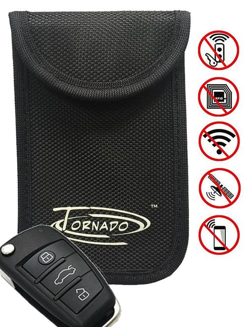 Tornado RFID Car Key Protector