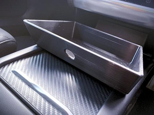 Tesla Model S X Cubby Drawer