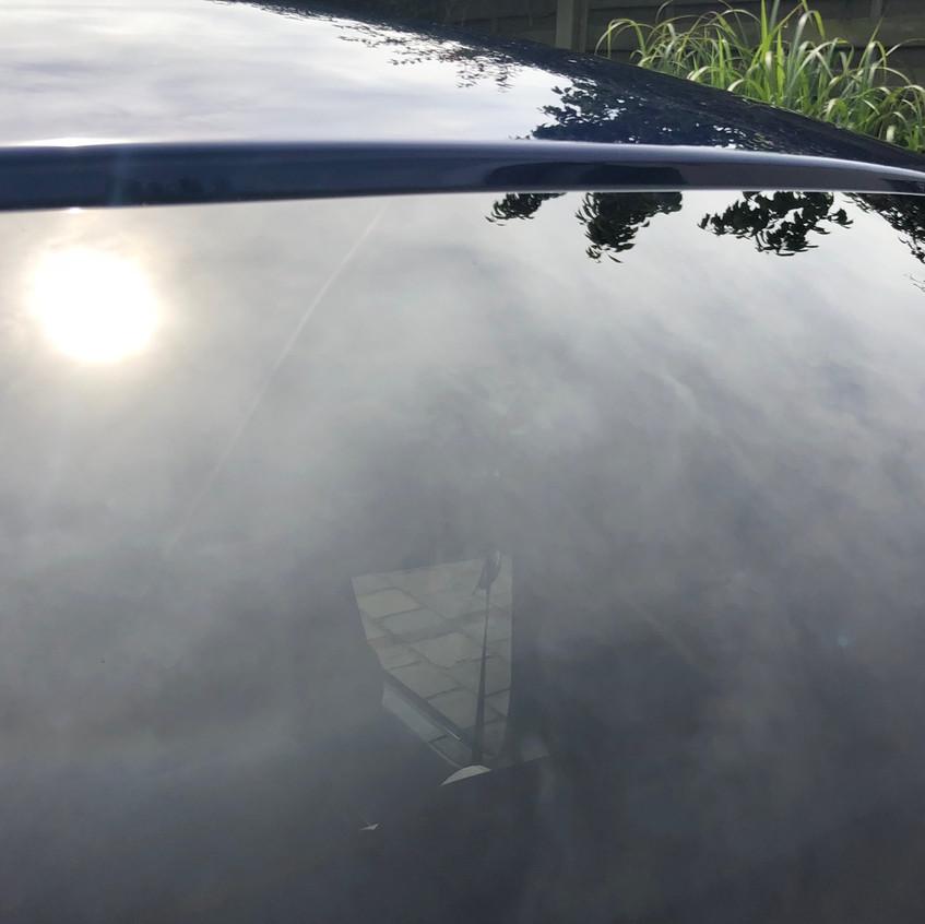 Mercedes Dashcam Installer Sheffield Yorkshire Goluk T3