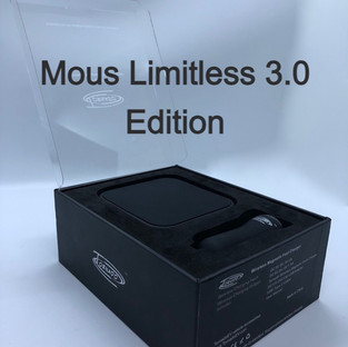 Mous Limitless 3.0 wireless charger