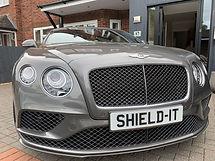 Bentley Immobiliser