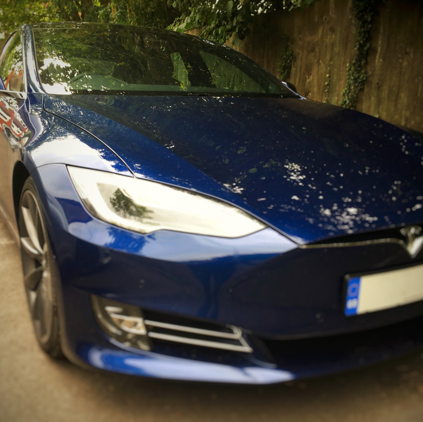 Tesla Dashcam Install Goluk T1 T3 Wolverhampton West Midlands