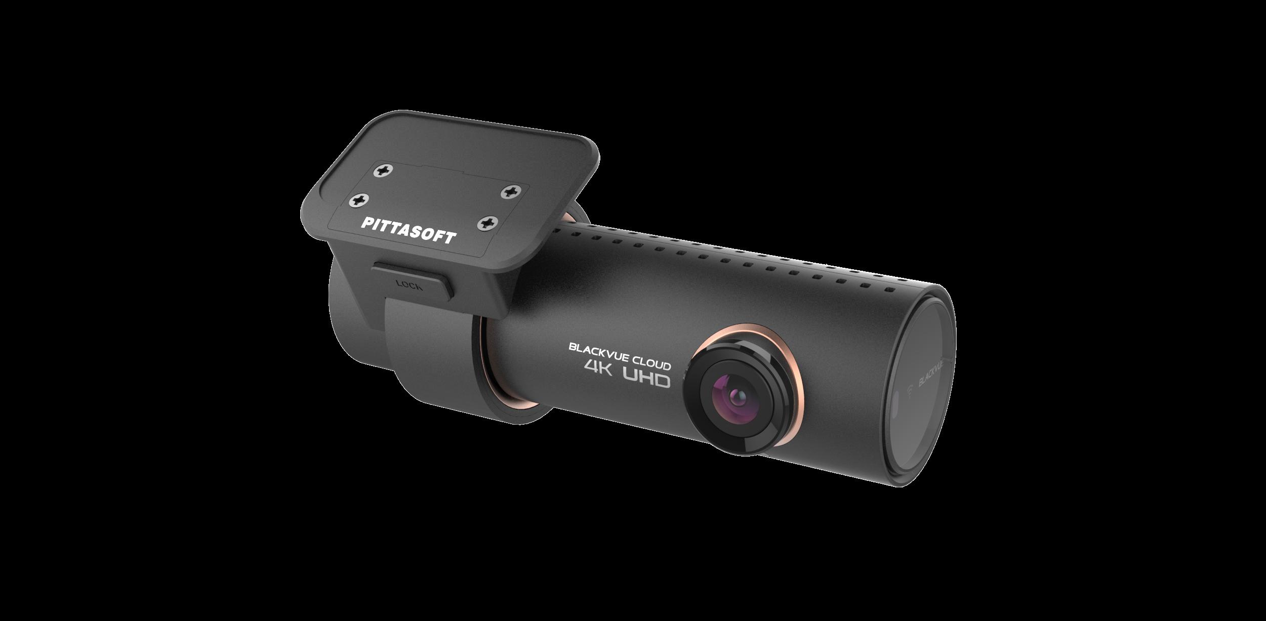 Blackvue 900s 4k Dashcam Shield IT